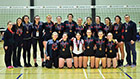 Fanshawe's Women's volleyball takes bronze in OCAA Championships