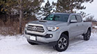 2016 Toyota Tacoma: An active lifestyle vehicle