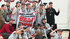 Men's volleyball wins OCAA Championships for first time in 46 years