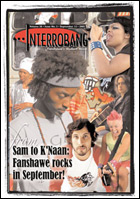 Interrobang issue for 2005-09-12