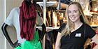 Fanshawe boutique partners with H&M to end fashion waste