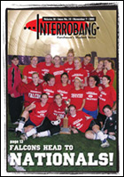 Interrobang issue for 2005-11-07