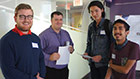 Header image for the article Innovation competition welcomes Fanshawe students