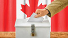 Header image for the article Electoral reform comes to Canada