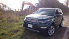 Header image for the article Motoring: 2016 Land Rover Discovery Sport