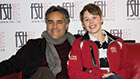Header image for the article Bruce Croxon visits Fanshawe