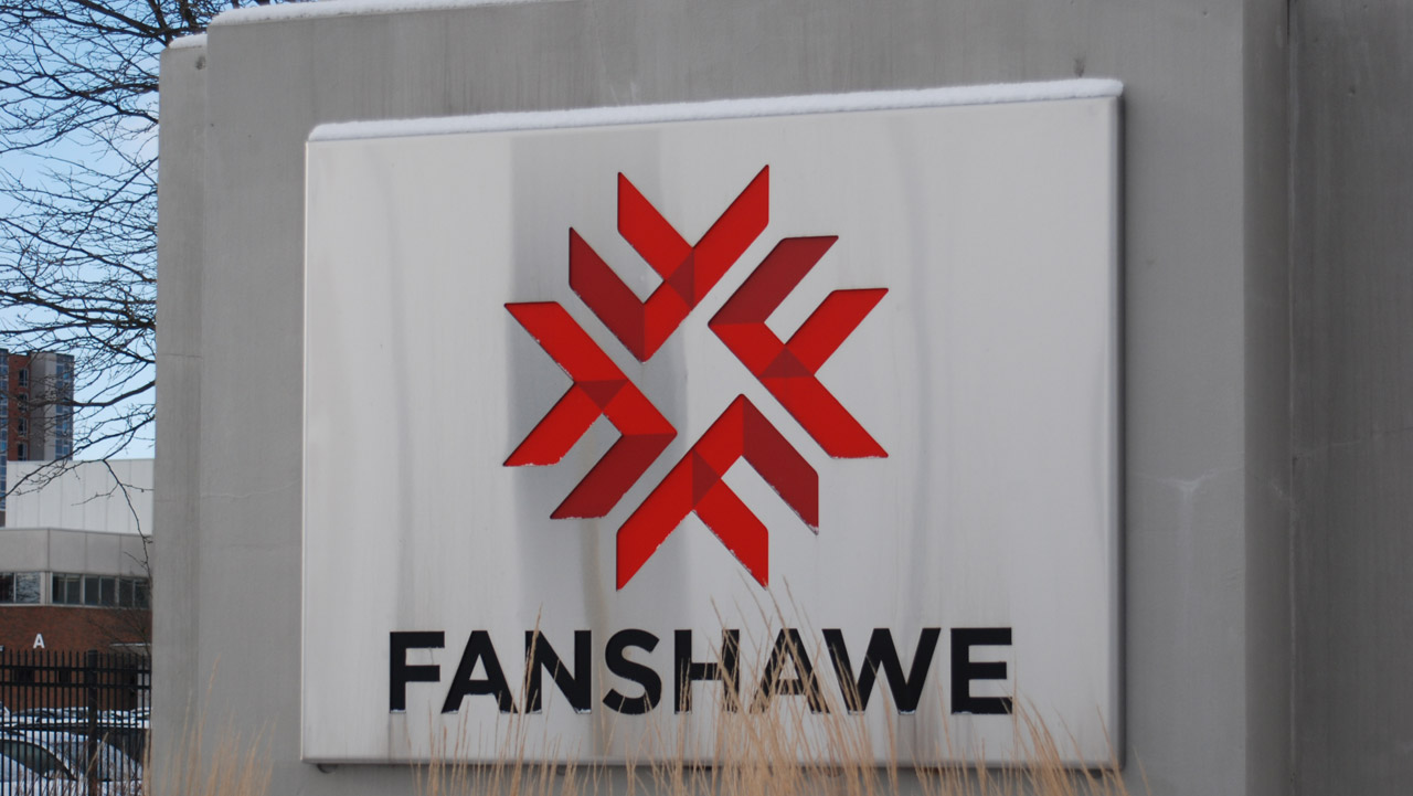 Fanshawe releases plans for summer and fall